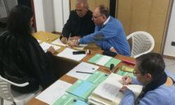 Risultati Elezioni Commissioni d'Albo