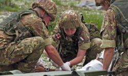 Concorso 36 Marescialli forze armate (TSRM, TLB, Infermieri e Fisioterapisti)
