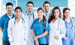Professioni sanitarie. Beux (maxi Ordine): Dal 1° Ottobre possibile iscriversi agli elenci speciali.
